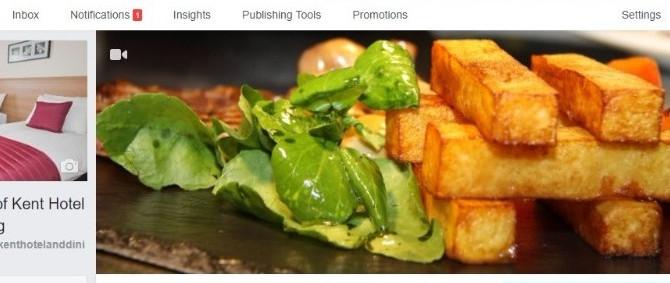 Weald of Kent Hotel & Dining Facebook