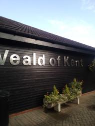 weald of kent welcome