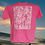Thumbnail: T-Shirt with Multi-Cross Graphic
