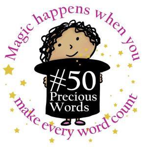 50 Precious Words Contest 2021