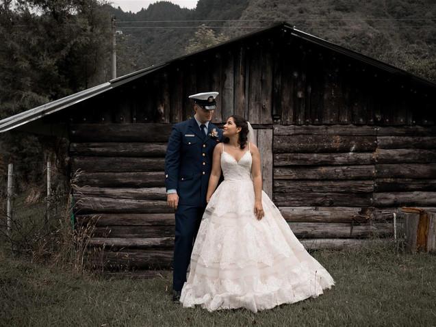 Daniela & Paul