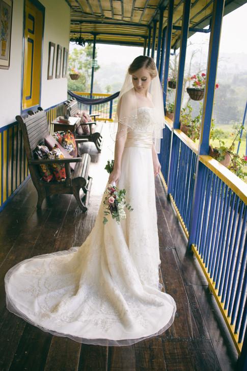 fotografia de bodas pereira