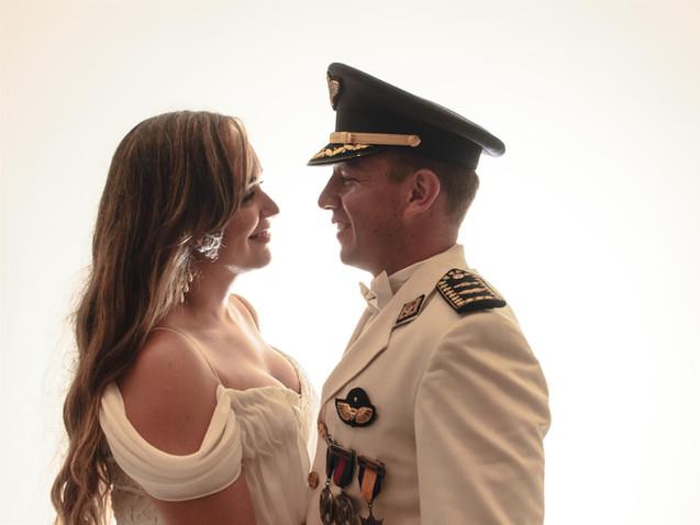 Carolina & Juan
