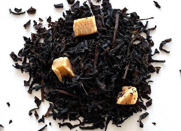 Caramel Blast - Black ceylon & caramel tea