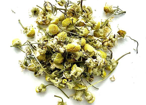 Calming Daisy Camomile Tea