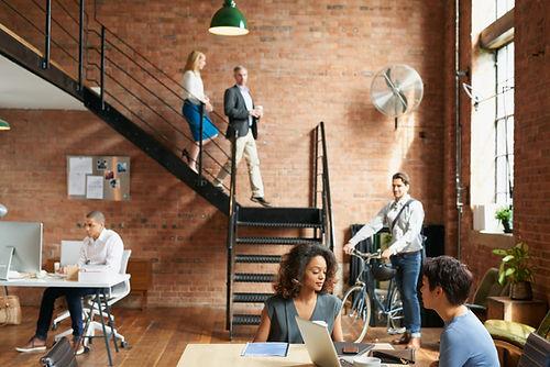 temps partagé Start-up, externalisation de postes Start-up