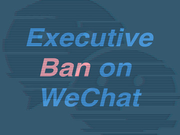 Trump's Ban on WeChat
