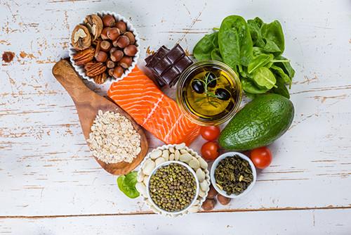 Salud, Bienestar, Diabetes, Libre de Azúcar, Nutritivo, Granos integrales