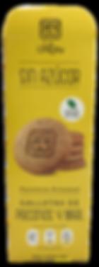 Galletas de Pecanas y Miel. Libre de Azúcar. Apto para diabeticos. Endulzado con Stevia.
