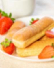 Dedos de Señora. Libres de Azúcar. Aptos para diabeticos. Endulzados con Stevia..jpg