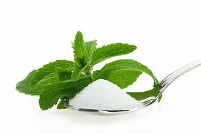 Hojas y extracto de stevia, Stevia, Sustituto natural, Diabetes, Salud, Bienestar, Libre de Azúcar, Sugar Free