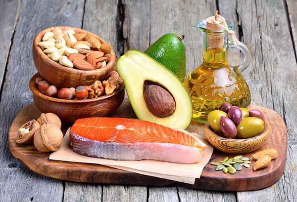 Grasas saludables, diabetes, salud, bienestar