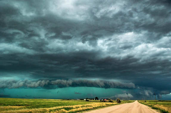 Great Supercell