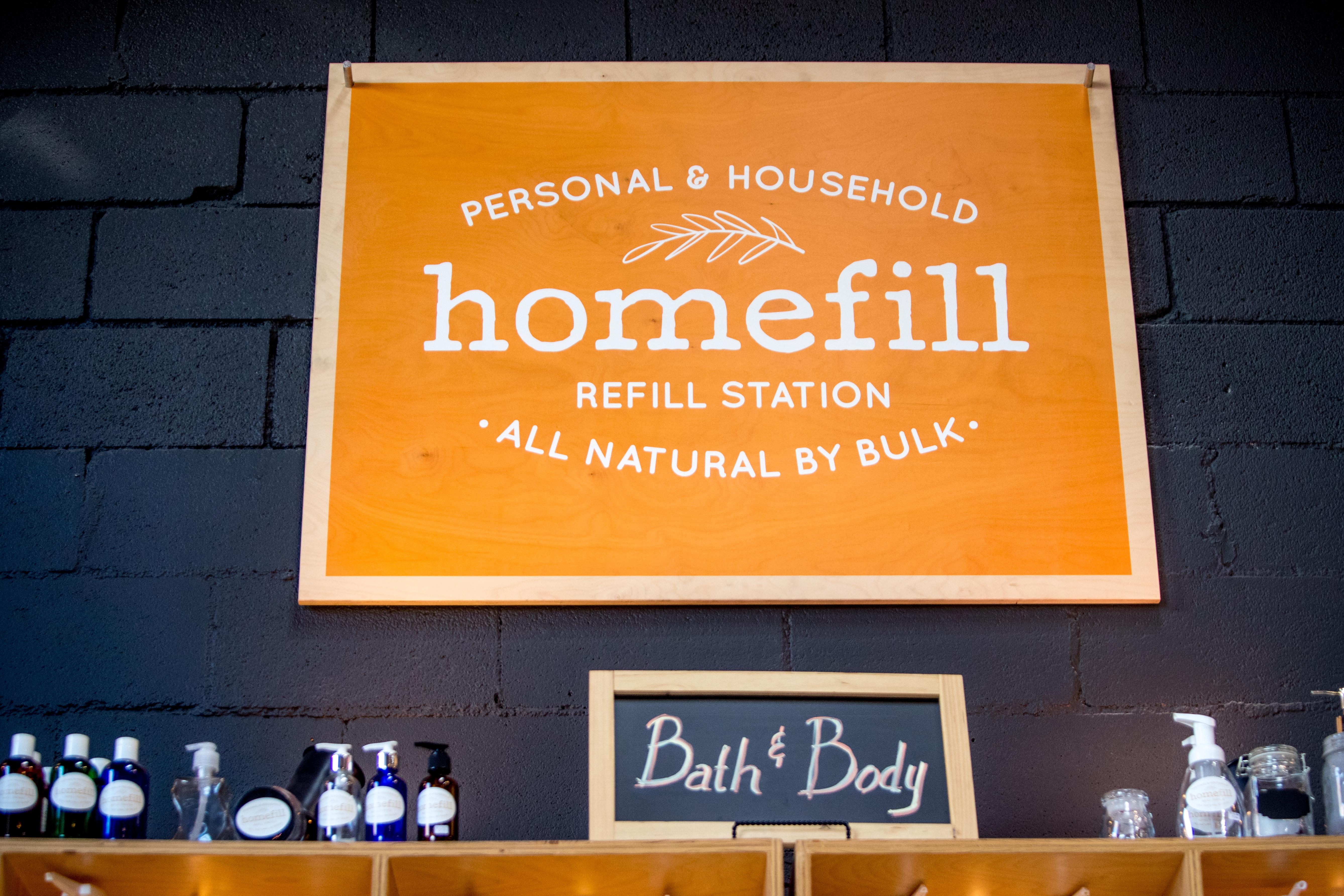 Homefill