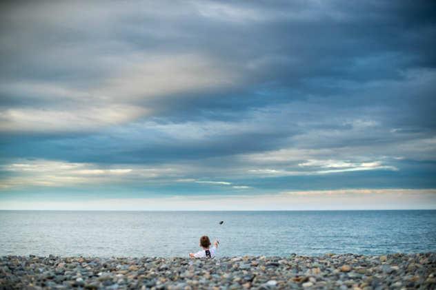 Ireland Ocean (Bray, Ireland)