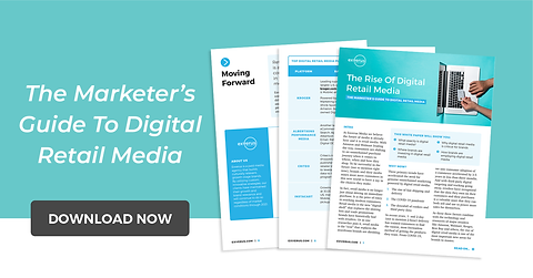 Marketers Guide To Digital Retail Media White Paper