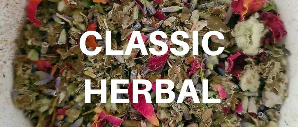 Classic Herbal Blends