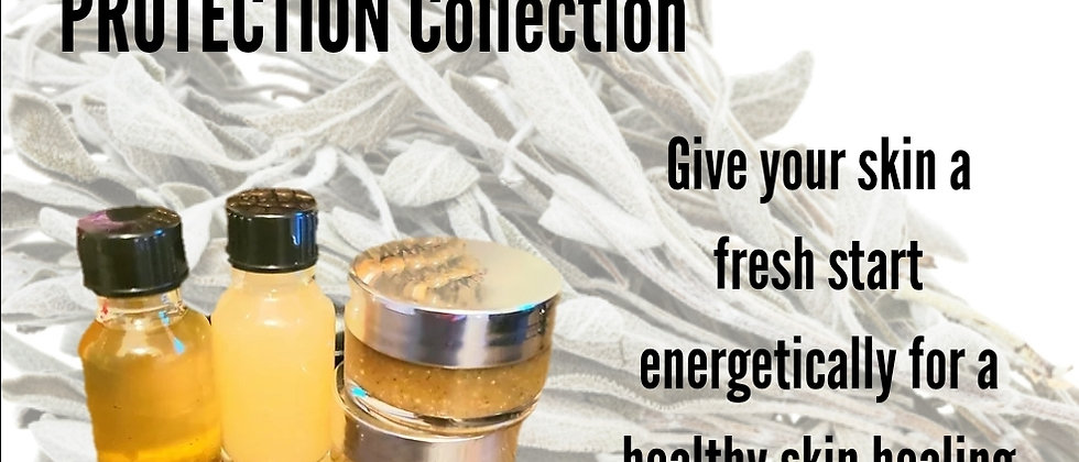 PROTECTION Energy Collection