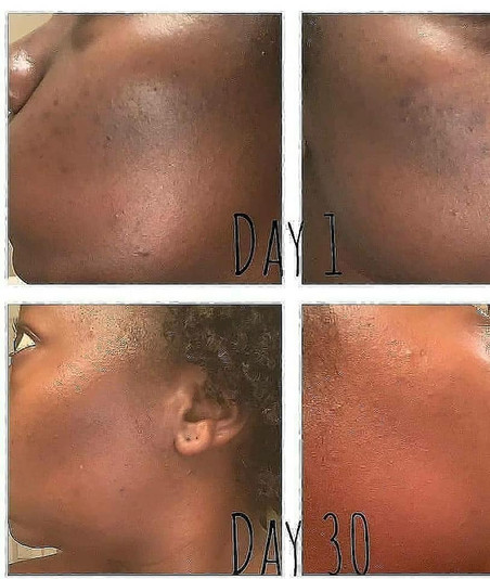 Try our products for 30 days.