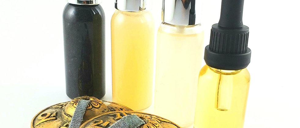 Sea Moss Root & Scalp Collection