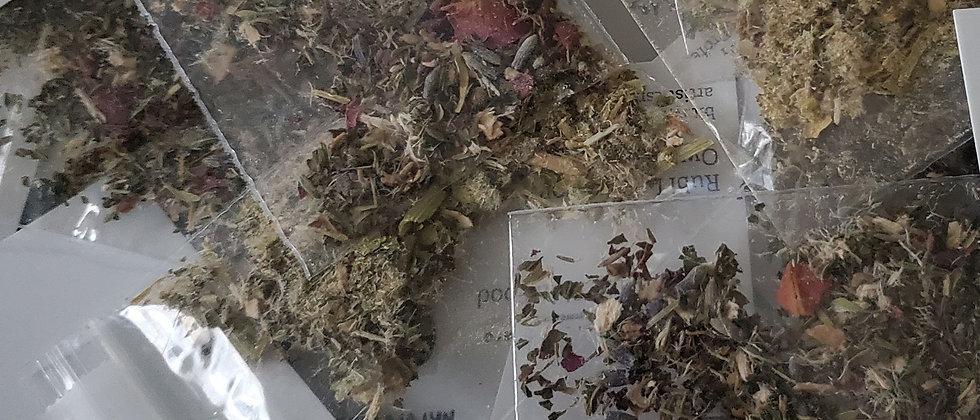 Herbal Blends Samplers