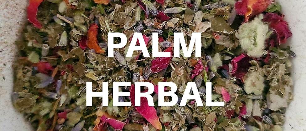 Palm Herbal Blends