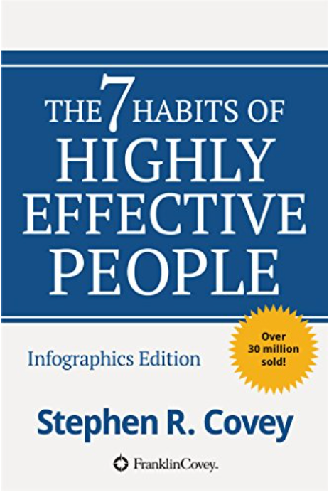 Must Read Book for Self Improvement