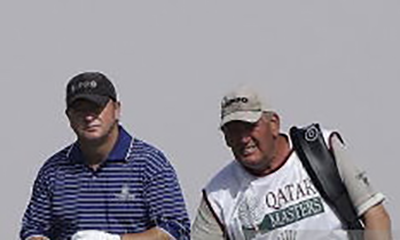 Caddy Tips from the European Tour