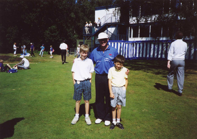 Welcome to my Golf Instruction Blog