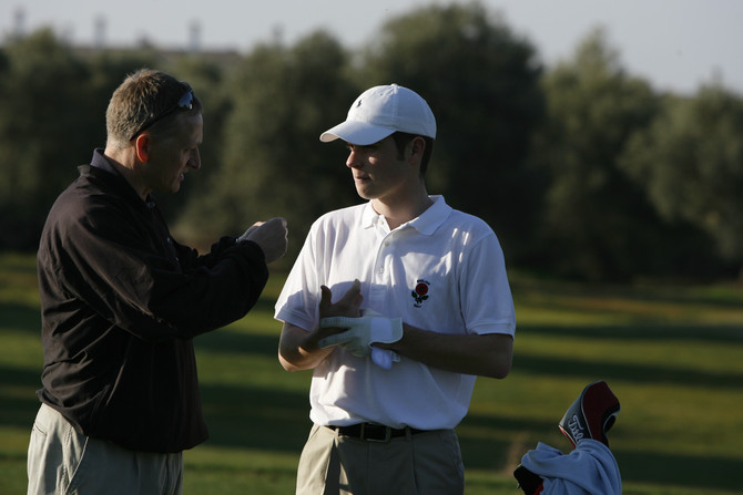 Taking Technical Swing Changes to the Golf Course
