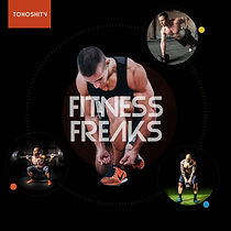 Copy of Fitness Instagram template - Mad