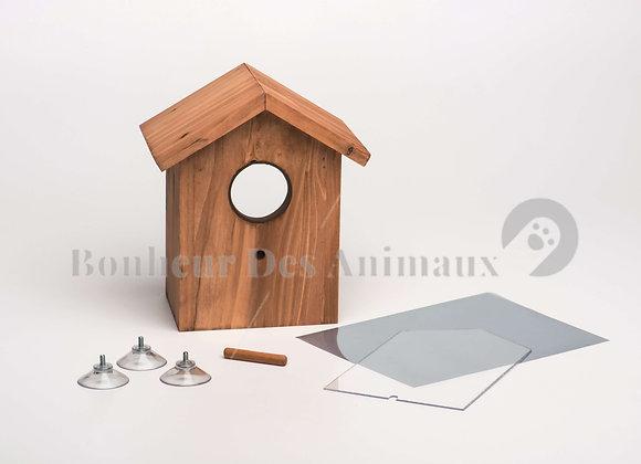PERCHOIR BIRD WATCH™