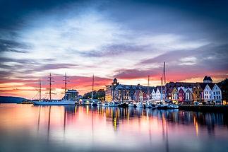 Bryggen-i-Bergen-0001- Foto_Lars_Korvald
