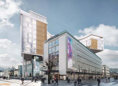 Bergensavisen: Familiekonsernet vil satse milliarder i sentrum