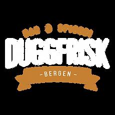 Duggfrisk logo