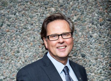 Estate Vest: Reiselivsdirektøren tar over som konserndirektør for Magic Norway