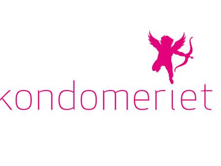Ledig stilling hos Kondomeriet