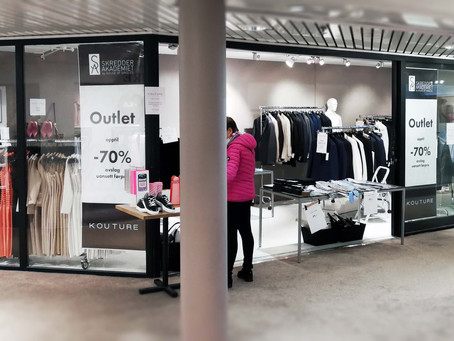STOR OUTLET!