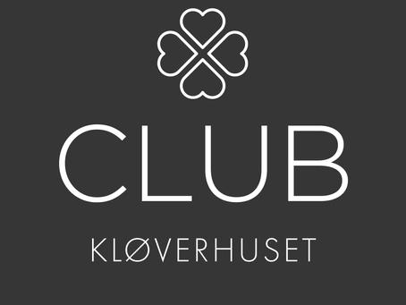 Club Kløverhuset