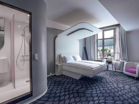 Magic Hotel Kløverhuset utvider