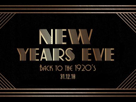 New years eve X Kava