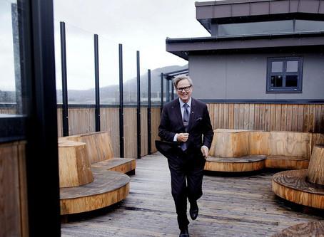 Dagens Næringsliv: Vil investere tre mrd. i Bergen sentrum