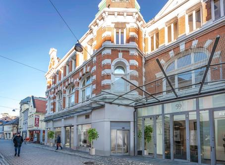 HRRnett: Magic Norway vil bygge 600 nye hotellrom i Bergen