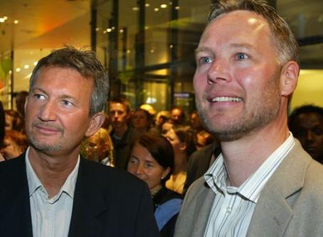 Bergens Tidende: Tente ein halv milliard på kjøpesentre i sentrum