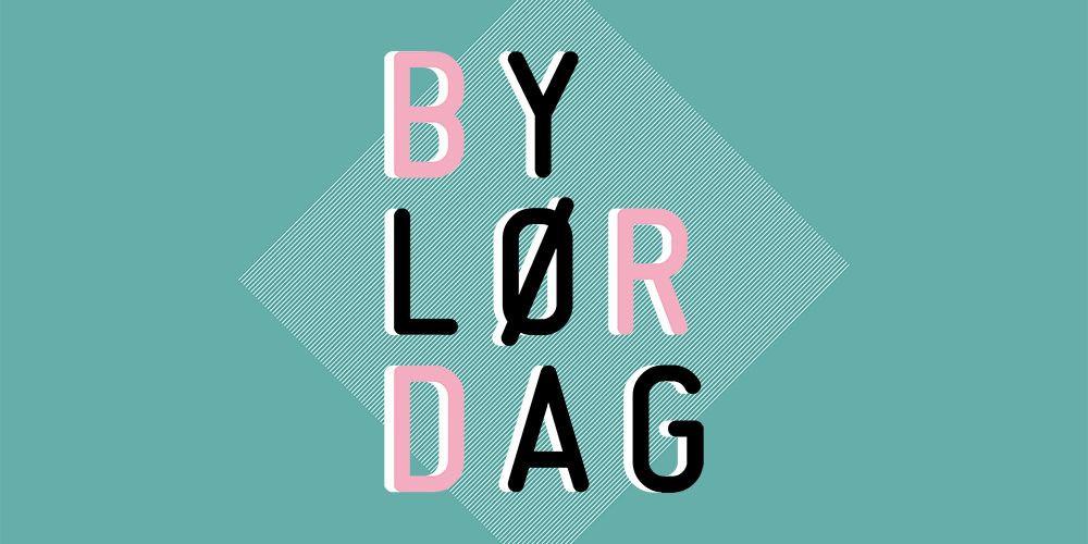 byLØRDAG