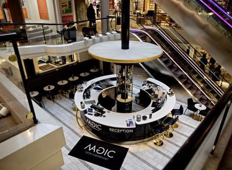 BT: Store investeringer og kortvarig drift ga millionsmell i oppstartsåret for Magic-hotellene