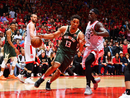 The Case for Milwaukee to Start Malcolm Brogdon