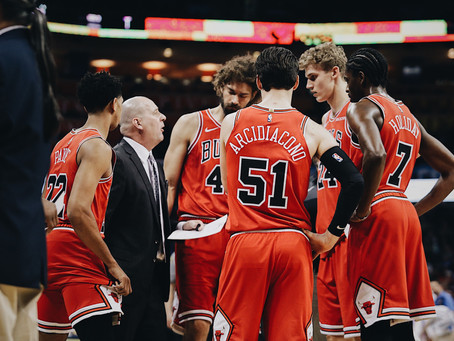 Top Free Agent Targets: Chicago Bulls
