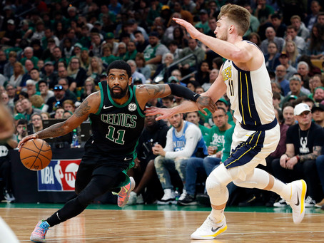 Five Thoughts: Boston Celtics vs. Indiana Pacers