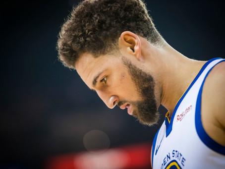 2019 NBA Free Agents: Klay Thompson